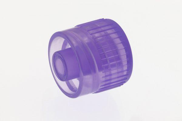 ENFit Syringe Caps