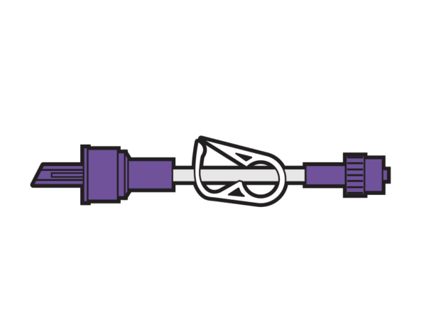 ENFit Spike Adapter